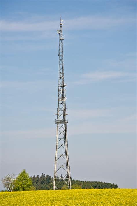 radio tower free photo radio tower radio mast free image on