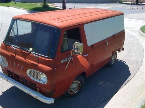 buy car manuals 2011 ford e250 transmission control 1964 ford 8 door econoline heavy duty van 4 speed manual transmission