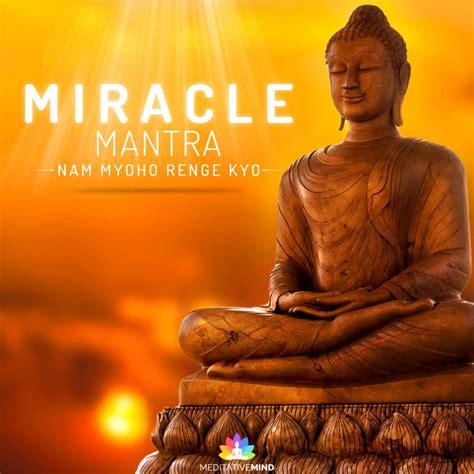 nam myoho renge kyo living the mystic through daimoku books nam myoho renge kyo the miracle mantra meaning and