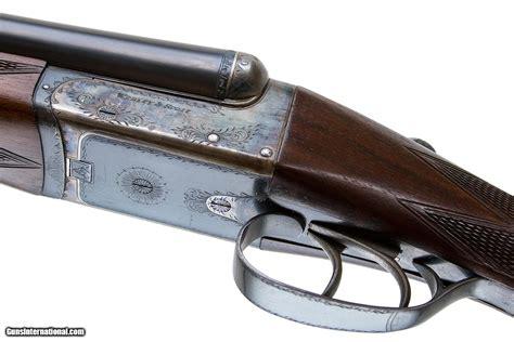 webley scott model 700 shotgun webley scott model 700 sxs 12 gauge