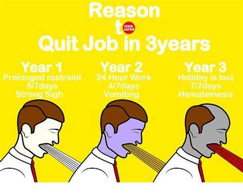 reason quit job in 3years year 3 year 1 year 2 prolonged