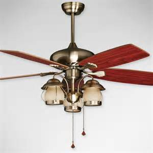 Vintage Looking Ceiling Fans Vintage Style Ceiling Fans Shopping The World
