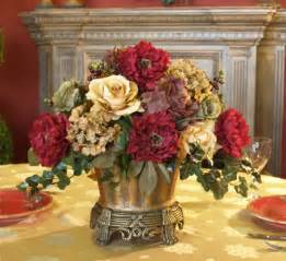 Dining Room Table Flower Arrangements by Dining Room Feng Shui Feng Shui That Makes Sense By