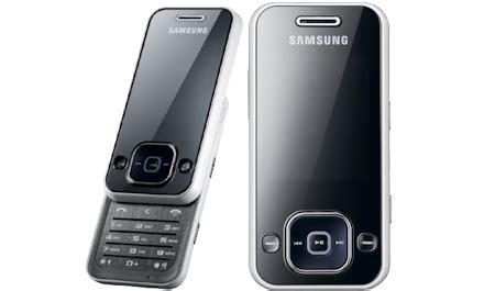 samsung f250 sgh f250 phone specifications