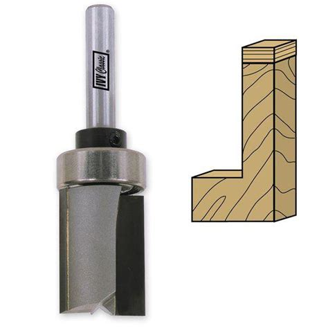 pattern making router bits ivy classic 10900 1 2 quot pattern cutting router bit mutual
