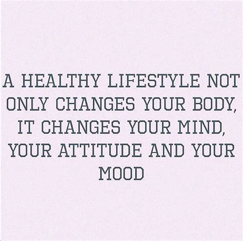 Motivational Meme Health Detox by A Healthy Lifestyle Changes Everything Type A
