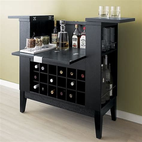 wine and liquor storage cabinets black home bar cabinet parker spirits ebony cabinet