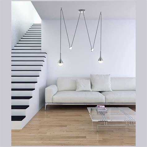 pendelleuchten design led pendelleuchte design leuchtenstil