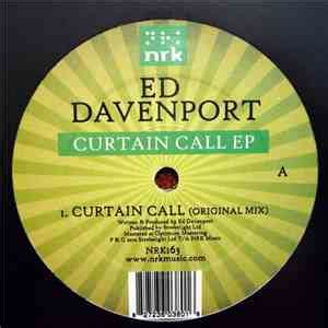 curtain call download ed davenport curtain call ep download free mp3 flac