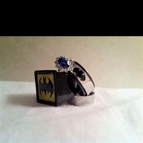best 25 batman wedding rings ideas on batman