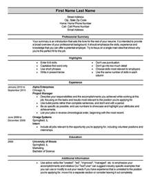 entry level resume template entry level resume templates to impress any employer