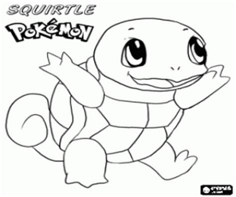 turtle pokemon coloring page pok 233 mon coloring pages printable games