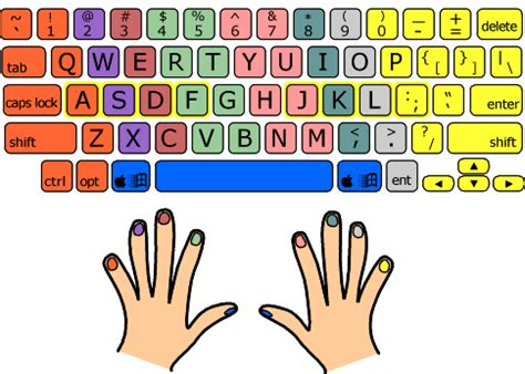 how to type faster typing tips and