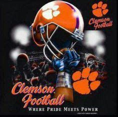 clemson football colors clemson nickname mascot and traditions clemson