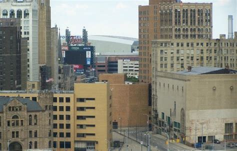 view of ford theatre from my room picture of mgm grand