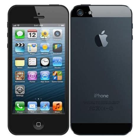 Apple Iphone 5 apple apple iphone 5 16gb factory unlocked