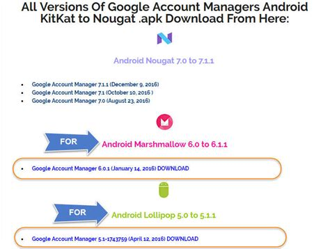 account manager apk bypass account huawei p9 lite honor 8 p9 plus nexus 6p