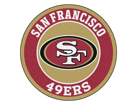 san francisco 49ers colors san francisco 49ers logo 49ers symbol meaning history