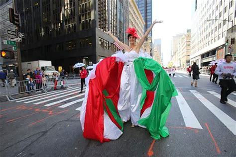 day nyc 2017 columbus day parade 2018 is new york city s big italian