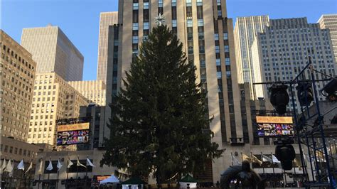 nbc rockefeller tree lighting 2016 rockefeller center tree lighting what you need to