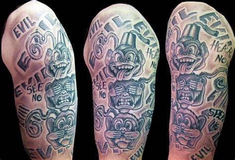 tattoo parlor waldorf md tattoo of world 30 foxy sweet rib tattoos