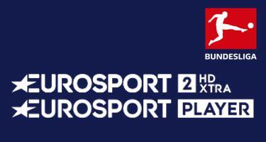 eurosport  xtra fuer bundesliga   gibts zu sehen