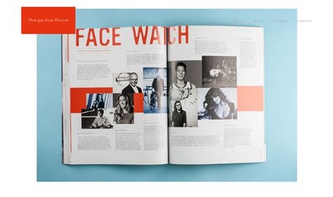 magazine layout board creative layout ideas from 50 beautiful print and digital