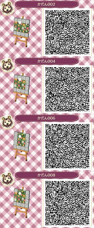 acnl flower wallpaper qr 219 best images about animal crossing qr codes on