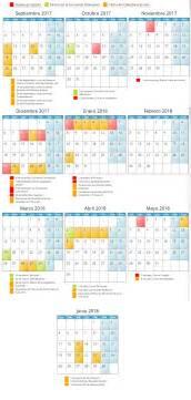 Calendario Escolar 2017 Comunidad Valenciana Calendario Escolar 2017 2018 En La Comunitat Valenciana