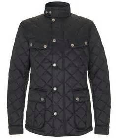 Jaket Ariel Ac richard hammond s mens barbour rexton waxed jacket in