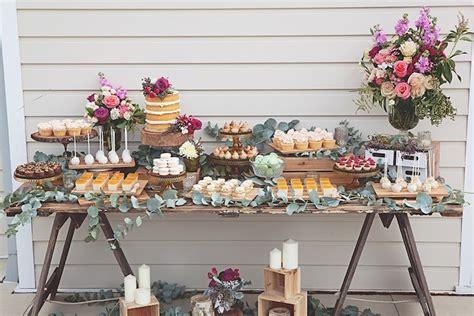 Wedding Budget 100 Juta by Kara S Ideas Rustic Bridal Shower Via Kara S