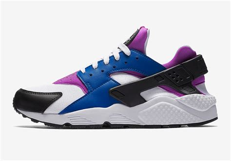 nike colors nike air huarache with original 90 s colors the rap