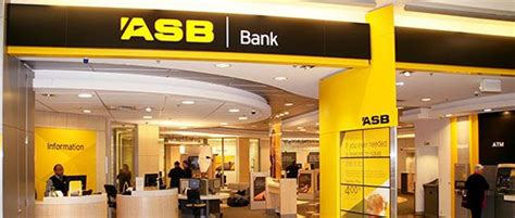 asb bank nz asb bank new zealand information contacts and locations