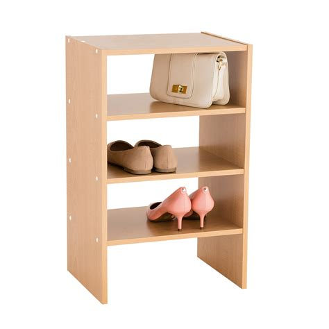 plastic shoe cubby storage plastic shoe cubby storage ikayaa diy plastic shoes rack