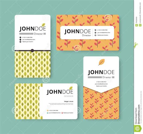 flyer card templates simple business card template cover flyer leaflet