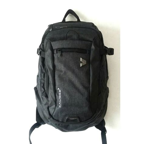 Kalibre Byency Tas Ransel Laptop kalibre huxley tas ransel laptop daypack backpack 910479