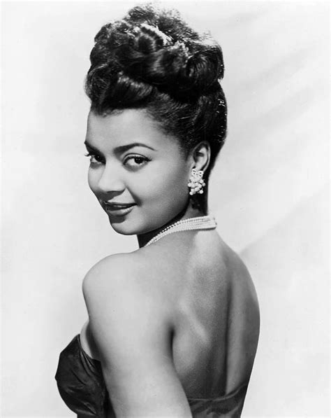 african american female movie stars early black actress pin up beauties pinterest black