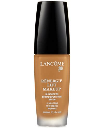 Lost Macy S Gift Card - lanc 244 me r 233 nergie lift anti wrinkle lifting foundation gifts with purchase beauty