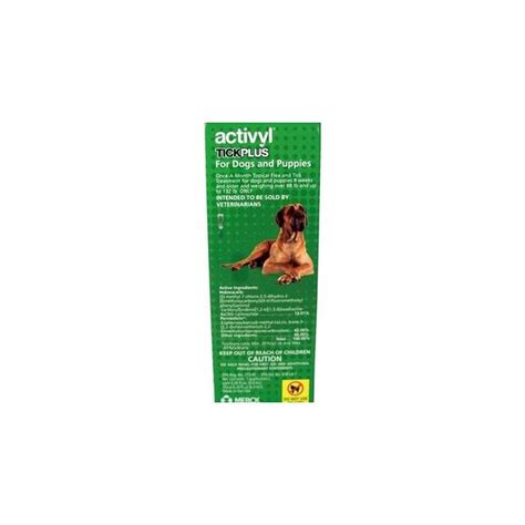 activyl for dogs activyl plus for dogs veterinary company