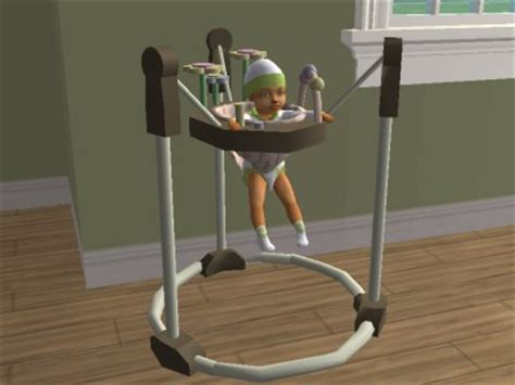 sims 2 baby swing mod the sims aubree gear set team project with