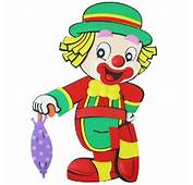 Clown Cartoon Pictures For Kids  ClipArt Best