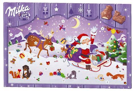 Calendrier De L Avent Kinder U 13 Calendriers De L Avent Gourmands 1 Concours Mamanautop