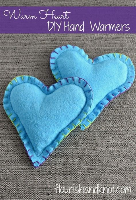 diy hand warmers sewing tutorial tips from a typical mom 168 best valentines day ideas upcycling and diy images on