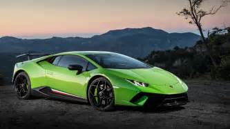 All Lamborghini Lamborghini Huracan Performante 2017 Review By Car Magazine