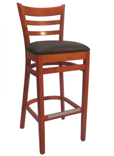 Ladder Back Bar Stools With Seats by Bar Stools Wood Bar Stools Wholesale Prices Bar Stools