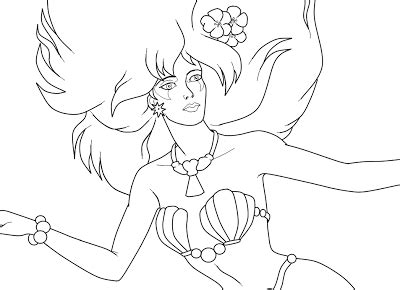 jem   holograms coloring pages fantasy coloring