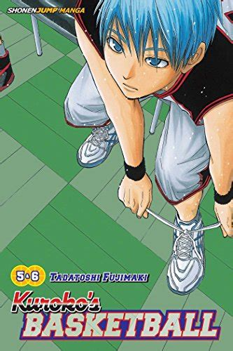 3 in 1 edition vol 6 includes vols 16 17 18 kuroko s basketball 2 in 1 edition vol 3 includes