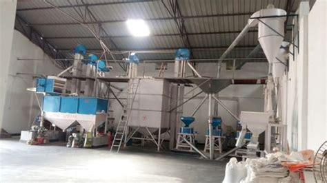vishwakarma pattern engg works modern pattern flour mill plant in korba chhattisgarh