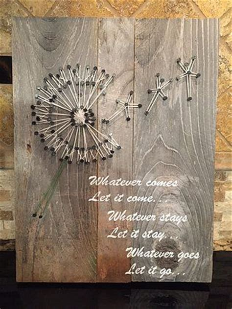 String Wall Patterns - best 25 dandelion quotes ideas on