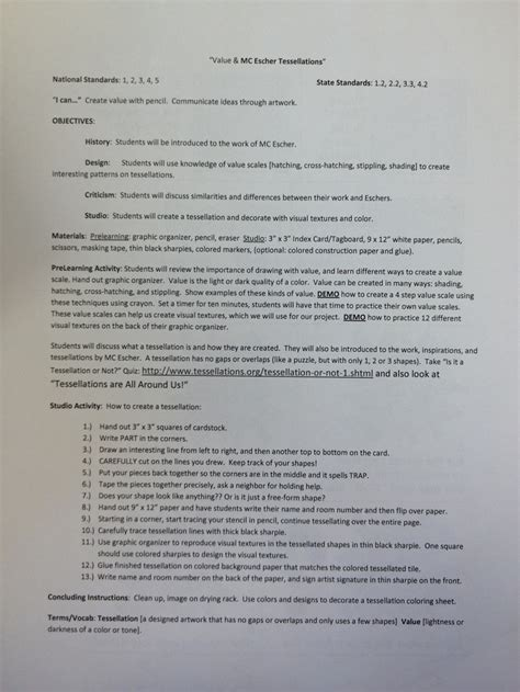 biography lesson plans for 5th grade lesson plan ideas for 5th grade math lesson plan ideas